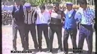 Download Çok eski bir düğünden görüntüler / Karacaören Köyü/Sivas Video