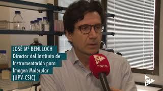 Download Nanomedicinas contra el cáncer de próstata - Noticia @UPVTV, 18-02-2019 Video