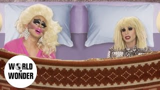 Download UNHhhh Ep 27: ″Dreams″ pt 1 w/ Trixie Mattel & Katya Zamolodchikova Video