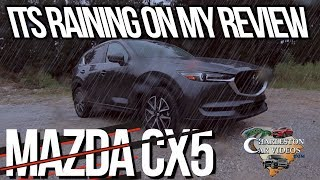 Download New 2018 MAZDA CX5 GT | REVIEW IN RAIN🌧 Exterior Tips & Interior Features Video