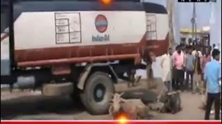 Download illegal Animal Trafficking in Indian Oil Tanker Truck Video