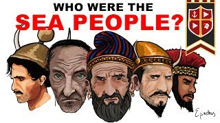 Download Who were the Sea People? Bronze Age Collapse Video