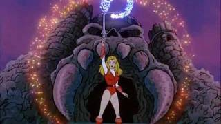 Download He-Man & She-Ra - Double Transformation Video