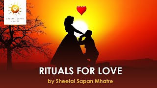 Download Ritual for love Video