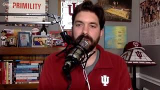 Download IU v Northwestern Postgame Show (2/25/17) Video