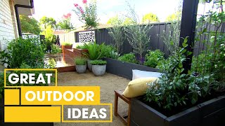 Download How To Build The Perfect Share Garden | Outdoor | Great Home Ideas Video