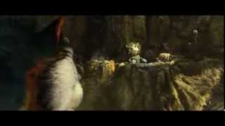 Download The Croods - Macawnivore (Cute scenes) Video