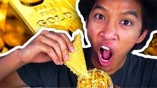 Download 100$ Golden Grilled Cheese!!! Video