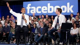 Download Facebook Town Hall with President Obama Video