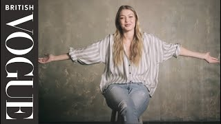 Download Gigi Hadid: What Would Gigi do?   10 Things You Didn't Know   British Vogue Video