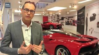 Download Ferrari Design Director Flavio Manzoni on LaFerrari Design Video