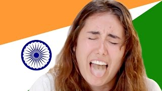 Download Americans Try Indian Snacks For The First Time Video