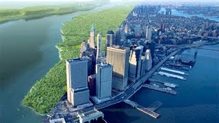 Download New York - before the City | Eric Sanderson Video