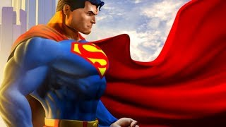 Download Injustice Gods Among Us The 'Full Movie'【TRUE HD】 Video
