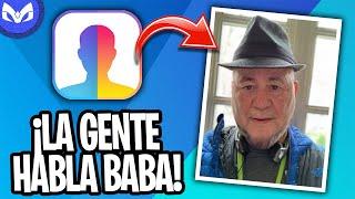 Download AHORA FACEAPP ES PELIGROSA 😑 Video