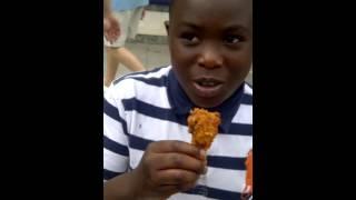 Download fastest chicken eater Video
