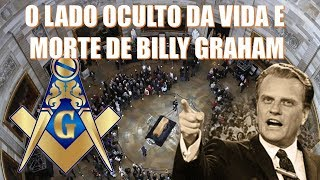 Download BILLY GRAHAM - O LADO OCULTO DO PAPA EVANGÉLICO!!! Video