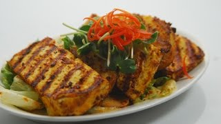 Download Peri Peri Paneer | Cooksmart | Sanjeev Kapoor Khazana Video