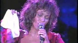 Download Whitney Houston - I Have Nothing - HQ Live - BRAZIL Video