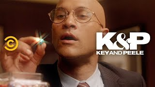 Download You Can't Eat Marbles - Key & Peele Video