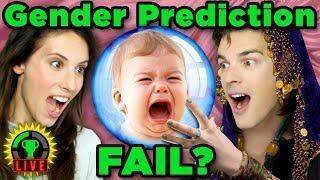 Download CRAZY or CORRECT? | Testing Baby Gender Prediction Myths! Video