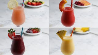 Download Frozen Sangria 4 Ways Video