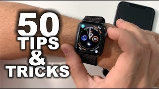 Download 50 Best Tips & Tricks for Apple Watch Series 4 Video