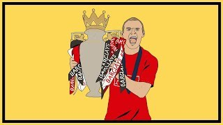 Download Tactics Explained | Manchester United 2007/08 Video