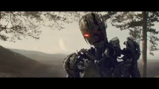 Download Avengers: Age of Ultron - Vision Kills Ultron - Full HD Video