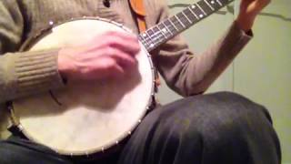 Download Booth Shot Lincoln (Clawhammer Banjo) Video