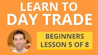 Download Trading Platforms and Computer setup - Beginners lesson 5 of 8 Video