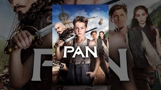 Download Pan (2015) Video