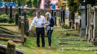 Download Koblenz Jewish Cemetery – History Held in Stone Video