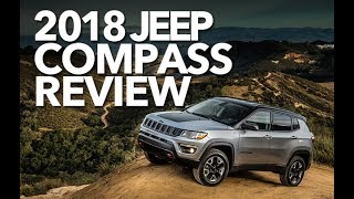 Download Best Off Road Vehicle?: 2018 Jeep Compass Review and Test Drive Video