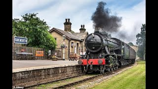 Download ...returning to Haworth, via Wycoller... Video