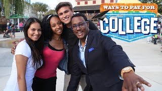Download Ways to Pay for College Video