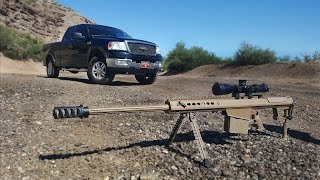 Download Will a .50 Cal Stop A Running Engine? Video