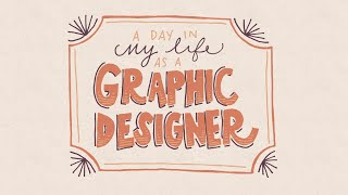 Download A Day in My Life as a Graphic Designer Video