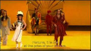 Download Les Indes galantes. Les Sauvages Video