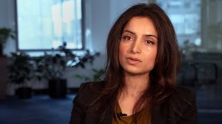 Download Deeyah Khan: Solidarity doesn't cost anything Video
