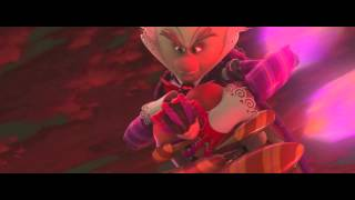 Download Wreck-It Ralph - Fighting Turbo Video