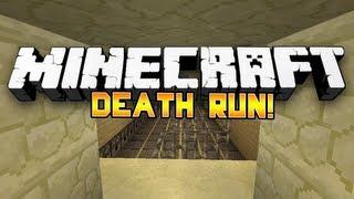 Download Minecraft: Death Run Mini-Game #1: w/Bash & Noah Video