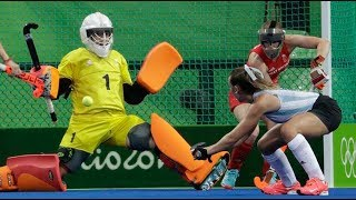 Download Maddie Hinch Goalkeeper Saves Compilation Video