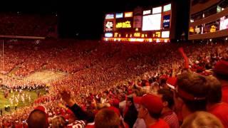 Download ″Jump Around″ #16 Wisconsin 31 #1 Ohio State 18 (October 16, 2010) Video