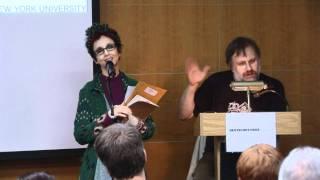 Download SLAVOJ ZIZEK Negativity in Hegel and Freud, Part 1: Introduction Video