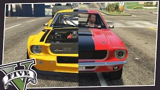 Download BEST MODIFIED CAR MOD IN GTA 5! Video