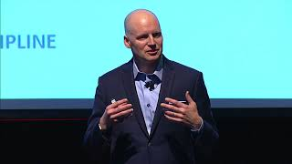 Download A sixth sense for project management | Tres Roeder | TEDxCWRU Video