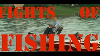Download FISHING FIGHTS [when things get ugly on the water] partONE Video