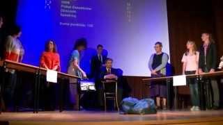 Download ILO im. Mikołaja Kopernika w Lubinie - Familiada Video