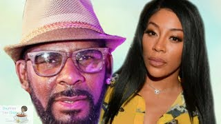 Download THE TRUTH about R.Kelly and K.Michelle! K.Michelle ADMITS to keeping his SECRETS! ″I Saw A LOT″! Video